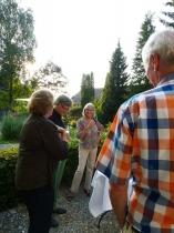 Skulpturenausstellung Paul Wyss vom 11.08.2015 (1)