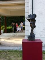 Skulpturenausstellung Paul Wyss vom 11.08.2015 (3)
