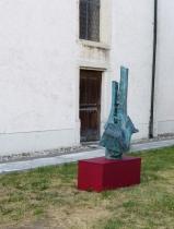 Skulpturenausstellung Paul Wyss vom 11.08.2015 (4)