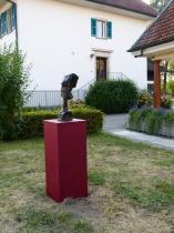 Skulpturenausstellung Paul Wyss vom 11.08.2015 (7)