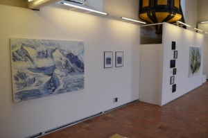Ausstellung Heimspiele (1)