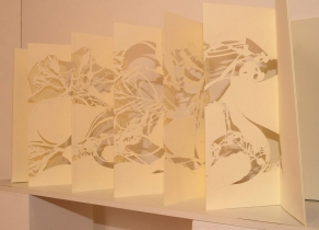 Papierausstellung