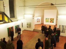 Ausstellung Kurt Lang (1)